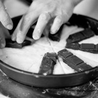 assembling sconers au chocolat 2