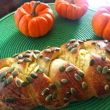 Cornbread Challah orig